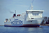 BALTIVIA (Nassau) - IMO7931997 - Pass/RoRo - BHS/5492/81 Kalmar Varv, No.453 - 147.0 x 24.4 - Polish Baltic Shipping Co. - Gdansk, arriving from Nynashamn, 11/05/08.