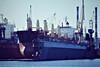 ALI EKINCI (Istanbul) - IMO8103236 - Bulk Carrier - TKY/37415/82 Imabari Zosensho, Marugame, No.1101 - 190.1 x 27.7 - Gemek Denizcilik - 04/12 broken up at Chittagong - Gdansk, under repair, 11/05/08.