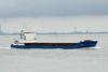 ADELE (St Johns) - IMO8912027 - Cargo - ATG/3269/91 Estaleiros Mondego, Figueira do Foz, No.221 - 84.5 x 13.0 - Klip Shipping, Tallinn - Terneuzen, inbound for Antwerp, 23/09/09.