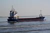 AB DUBLIN (St Johns) - IMO9135743 - Cargo - ATG/4211/97 Scheeps Damen, Hoogezand, No.740 - 89.9 x 13.2 - Bockstiegel Reederei, Emden - Terneuzen, inward bound for Antwerp, 17/04/10 - 01/12 FRI LANGESUND (GIB).