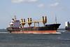 ABDUL AZIZ ARAB (Jeddah) - IMO7923548 - Cargo - SIA/24113/82 Brodogradiliste Uljanik, Pula, No.344 - 193.4 x 22.9 - Saudi Arabia Shipping - Terneuzen, inward bound for Antwerp, 21/04/10.