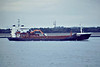 AASNES (Haugesund) - IMO7928251 - Cargo - NOR/4015/81 Svendborg Skibs, No.165 - 94.4 x 15.5 - Aasen Shipping AS. Mosterhamn - still trading as VISNES (GIB) - Terneuzen, outward bound from Ghent, 10/09/08.