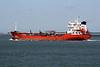 ALFATEM (Valletta) - IMO9207194 - Tanker - MLT/6753/00 Dearsan Gemi Shipyard, Tuzla, No.17 - 114.0 x 14.9 - Chemmariner Shipping, Istanbul - Terneuzen, outward bound from Sluiskil, 20/07/09.