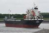 AASLI (Haugesund) - IMO9060778 - Cargo - NOR/6630/94 Scheeps Bodewes, Hoogezand, No.566 - 100.0 x 16.0 - Aasen Shipping AS, Mosterhamn - Terneuzen, inward bound for Gent, 27/04/09 - to Gibraltar flag, 02/11.