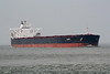 ALIKI (Majuro) - IMO9324992 - Bulk Carrier - MHL/180235/05 Imabari Zosensho, Saijo, No.8014 - 289.0 x 45.0 - Diana Shipping, Athens - Terneuzen, inward bound for Antwerp, 14/04/10.