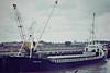 SUNDLAND (Namsos) - IMO7383023 - Cargo - NOR/847/75 Baatservice, Mandal, No.618 - 57.6 x 9.3 - 18/04/95 damaged in collision, sank at Rongevaer, 07/99 broken up at Stavanger - Wisbech, loading bricks, 08/82.