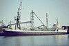 SOGOL (Guernsey) - IMO7034763 - Cargo - GBR/1917/70 Schiffs C Cassens, Emden, No.99 - 70.1 x 12.1 - Oro Shipping - 23/09/02 presumed sunk, Guyana for St Vincent with sand - Boston, loadibng grain, 03/84.