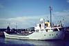 VALERY (Panama) - IMO5358206 - Cargo - PAN/680/58 Schiffs Martin Jansen, Leer, No.38 - 53.0 x 8.4 - Gamma Ltd. - Wisbech, 05/81 - 07/01/84 sank at Ijmuiden, 04/84 broken up at Hendrik-Ido-Ambacht.