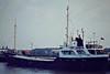 TERENCE (Guernsey) - IMO5190032 - Cargo - GBR/685/55 JJ Sietas Schiffs, Hamburg, No.388 - 53.2 x 8.4 - Pelham Dale & Partners - Wisbech, 05/82.