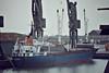 WINGSEA (Bergen) - IMO6922779 - Cargo - NOR/1036/69 Frederikshavns Vaerft, No.290 - 64.6 x 11.0 - A/S K/S Wingship - 13/01/12 wrecked off Jeremie, Haiti, 02/02/12 sank - Boston, unloading steel, 04/82.
