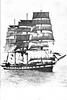 1882 to 1917 - PORT JACKSON - 4-masted Barque - 2212GRT - 87.2 x 12.5 - 1882 Hall & Co., Aberdeen, No.309 - 28/04/17 sunk by submarine torpedo 90 miles southwest of Ireland.