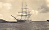 1869 to 1896, 1922 to DATE - CUTTY SARK - 3-masted Ship - 963GRT - 85.3 x 11.0 - 1869 Scott & Linton, Dunbar, No.5 - 1895 FERREIRA, 1922 MARIA DO AMPARO - 1922 Sail Training Ship, auxiliary tender to HMS WORCESTER, 1951 laid up, 1954 preserved at Greenwich, 21/05/07 caught fire, midships section destroyed, under restoration.