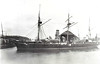 1861 to 1884 - RINALDO - Camelion Class Wooden Sloop - 1365 tons - 56.0 x 10.0 - 1861 HM Dockyard, Portsmouth - 4x40pdr, 12x32pdr - 9 knots - 04/1884 sold for breaking.