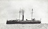 1888 to 1905  - FEARLESS - Scout Class Third Class Cruiser - 1580 tons - 67.1 x 10.4 - 1888 Barrow Shipbuilders, Barrow, No.129 - 2x5in., 3TT - 07/05 broken up at Portsmouth.