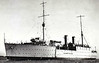 1929 to 1954 - RESOURCE - Repair/Depot/Accomodation Ship - 12300 tons - 152.4 x 25.3 - 1945 Vickers Armstrong Ltd., Barrow - 4x4in. - 15 knots - 09/30 Mediterranean Fleet, Malta, 1941 Mediterranean Fleet, Alexandria, 1944 Eastern Fleet, Trincomalee, 05/45 British Pacific Fleet, Leyte, 06/45 British Pacific Fleet, Manus, 1946 SNO, Reserve Fleet, Portsmouth, 1951 decommisioned, 02/54 sold for breaking - seen here in 01/30.