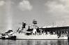 1957 to 1980 - SALISBURY (F32) - Salisbury Class Type 61 Aircraft Direction Frigate - 2400 tons - 100.0 x 12.0 - 1957 HM Dockyard, Devonport - 2x4.5in., 2x40mm, 2xSea Cat SAM, 1xSquid ASM - 24 knots - 1980 Harbour Training Ship, Devonport, 30/09/85 sunk as a target.