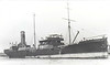 1916 to 1947 - THERMOL - Harbour Tanker - 1902GRT - 82.4 x 11.8 - 1916 Greenock Shipbuilders, No.378 - 1947 BROCODALE H, 1948 JULIA C - 07/54 broken up at Savona.