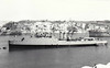 1944 to 1970 - SHADWELL (LSD15) - Casa Grande Class Dock Landing Ship - 7930 tons - 139.6 x 22.0 - 1944 Newport News Shipbuilding & Drydock Co., VA - 1x5in., 12x40mm, 16x20mm - 15 knots - 03/70 decommisioned, to US Navy Research Laboratory as Damage Control Test Ship - seen here at Malta in 1968.