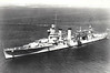 1934 to 1942 - ASTORIA (CA34) - New Orleans Class Heavy Cruiser - 9950 tons - 179.0 x 18.2 - 1934 Puget Sound Navy Yard, WA - 9x8in., 8x5in., 2 a/c - 33 knots - 08/05/42 Battle of the Coral Sea, 04/06/42 Battle of Midway, 09/08/42 sunk at the Battle of Savo Island.