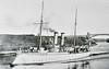1898 to 1914 - ILTIS - Iltis Class Gunboat - 1193 tons - 66.9 x 9.7 - 1897 Schichau Werft, Danzig - 2x105mm, 6 x37mm - 13 knots - 1899 East Asiatic Sqdn., 1900 Boxer Rebellion, 06/14 Tsingtao for repairs, 28/09/14 blown up and scuttled at Tsingtao to avoid capture.