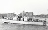 1962 to ???? - ELMINA (P13) -  Ford Class Seaward Defence Boat - 120 tons - 35.7 x 6.1 - 1962 Vosper Thornycroft, Portsmouth - 18 knots - fate unknown.
