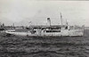 1939 to 1944 - SELAMA - Auxiliary Patrol Ship/Minesweeper - 291GRT - 45.7 x 7.8 - 1914 W Denny & Bros., Dumbarton, No.1008 - 1x3in. - shipped to India disassembled and re-assembled by owners in Calcutta - 09/39 requisitioned for service with RIN, 06/04/42 lost 5 crew in unknown action, 1944 returned to owners, fate unknown - seen here at Madras in 12/39.