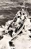 1956 to 1999 - SITTARD (M830) - Dokkum Class Minesweeper - 417 tons - 45.6 x 8.5 - 1956 Niestern Shipbuilding, Hellevoetsluis - 2x40mm - 16 knots - 1999 decommissioned.