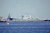 1982 to DATE - HEWELIUSZ (265) - Modified Finik 2 Class Survey Ship - 1135 tons - 61.6 x 11.2 - 1982 Northern Shipyard, Gdansk - 13 knots - seen here at Gdynia in 05/08.