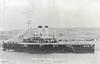1889 to 1907 - EKATERINA II - Pre-Dreadnought Battleship - 11579 tons - 103.4 x 21.0 - 1889 Nikolayev Admiralty Dockyard, Nikolayev - 6x305mm, 7x152mm, 8x47mm, 7TT - 15 knots - 1889 Black Sea Fleet, 06/05 engines disabled to prevent mutiny, 08/07 stricken, renamed STRICKEN VESSEL No.3, 04/12 sunk as torpedo target, 1914 wreck broken up.