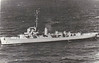 1956 to 1977 - KYONG KI (DE71) - Ex-USN Cannon Class Destroyer Escort - 1620 tons - 83.2 x 11.3 - 1944 Tampa Shipbuilding Co., Tampa, FL as USS MUIR (DE770) 1944-56 - 02/56 to South Korea as KYONG KI (DE71), 12/77 decommisioned, to Philippines for cannibalisation.
