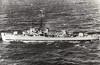 1963 to 1984 - CHUNG NAM (DE73) - Ex-USN Rudderow Class Destroyer Escort - 1810 tons - 83.2 x 11.3 - 1944 Defoe Shipbuilding Corpn., Bay City, MH as HOLT (DE706) 1944-63 - 06/63 to South Korea as CHUNG NAM (DE73), 1984 decommisioned and broken up.