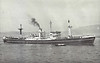 FORT BRUNSWICK - Cargo - 'North Sands' Type - 7141GRT/10000DWT - 134.6 x 17.4 - 1944 Davie Shipbuilders, Lauzon, No.549 - 1950 MULBERRY HILL - 05/66 broken up at Split.