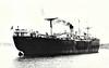 FORT DEASE LAKE - Cargo - 'North Sands' Type - 7126GRT/10330DWT - 134.6 x 17.4 - 1943 Burrard Drydock Co., Vancouver, No.163 - 1948 IVOR JENNY, 1955 NOVOR JENNY, 1958 JENNY - 07/61 broken up at Mihara - seen here as NOVOR JENNY (GBR).