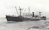 FORT ENTERPRISE - Cargo - 'North Sands' Type - 7126GRT/10000DWT - 134.1 x 17.4 - 1943 West Coast Shipbuilders, Vancouver, No.117 - 1951 TAVISTOCK, 1952 SOUTHWICK, 1956 MAHSUD, 1961 MARINE TRAVELLER, 1962 BANDAHARA, 1964 OTONE - 04/66 broken up at Hirao - seen here as SOUTHWICK (Island Shipping Co.).