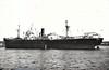 FORT GLENLYON - Cargo - 'North Sands' Type - 7132GRT/10000DWT - 134.1 x 17.4 - 1943 West Coast Shipbuilders, Vancouver, No.118 - 1950 GLENLYON, 1959 SOKER, 1964 M EREGLI - 01/67 broken up at Halic - seen here as GLENLYON (HM Thomson).