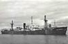FORT ESPERANCE - Cargo - 'North Sands' Type - 7138GRT/10000DWT - 134.3 x 17.4 - 1943 United Shipyards, Montreal, No.19 - 1950 NIMARIS, 1956 CAPTAIN NICOS, 1963 LUZON LOGGER, 1965 JUDY, 1967 YAMBO, 1969 BUNA - 08/69 broken up at Shodoshima.