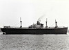 ANNA H BRANCH - EC2-S-C1 - 7247GRT/10865DWT - 134.6 x 17.3 - 1944 Todd Houston Shipbuilding Corpn., Houston, No.118 - 1947 ARTHUR STOVE, 1955 KOSTIS - 03/06/68 wrecked off Guinea Bissau,  burnt out, Sfax for China with phosphates.