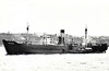 EMPIRE BLACKWATER - Cargo - 2916GRT/5187DWT - 110.2 x 16.1 - 1940 Flensburgerwerft, No.450 as POMPEJI (1940-45) - 1949 KRUSAA, 1960 KRUCIA, 1969 HELVI, 1971 EASTERN FAITH - 07/75 broken up at Kaohsiung.