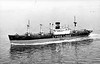 C1-B - 1944 to 1947 - CAPE LILIBEO - Cargo - 6656GRT/9000DWT - 127.3 x 18.3 - 1944 Consolidated Steel corpn., Wilmington, No.752 - 1947 FRED MORRIS - 03/79 broken up at Richmond, Cal.