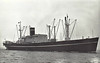 C1-A - 1943 to 1947 - CAPE BLANCO - Cargo - 5156GRT/6440DWT - 125.7 x 18.3 - 1943 Pennsylvania Shipbuilding Corpn., Beaumont, No.270 - 1947 BRA-KAR, 1961 TORO, 1967 EASTERN SATURN - 04/74 broken up at Kaohsiung - seen here as TORO ( W Wilhelmsen).