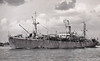 C1-S-AY1 - 1944 to 1946 - SEFTON - Landing Ship Infantry - 7177GRT/9000DWT - 127.4 x 18.3 - 1944 Consolidated Steel Corpn., Wilmington, CA, No.356 (Type C1-S-AY1) as EMPIRE GAUNTLET (1944) - 1946 EMPIRE GAUNTLET, 1947 returned to USMC, renamed CAPE COMORIN - 12/64 broken up at Portsmouth, VA - seen here in 06/46.