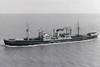 ALEXANDRA PARK - Cargo - 'North Sands' Type - 7159GRT/10000DWT - 134.3 x 17.4 - 1944 United Shipyards, Montreal, No.42 - 1946 MONT SANDRA, 1953 VIOLANDO, 1958 AEGEAN SUN, 1963 MINDANAO LOGGER, 1965 OCEAN LOGGER - 05/68 broken up at Kaohsiung - seen here as VIOLANDO (LBR).