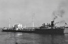 EMPIRE ALLIANCE - Tanker - 'Norwegian' Type - 9909GRT/14500DWT - 153.6 x 20.8 - 1943 SirJ Laing & Co., Deptford Yard, No.747 - 1945 BRITISH DRAGOON - 12/62 broken up at Blyth.