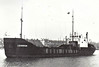 CHANT 11 - Tanker - 403GRT/450DWT - 45.2 x 8.2 - 1944 Henry Scarr & Co., Hessle, No.445 - 1946 PINARD, 1951 LEADSMAN, 1968 UADDAN - 1974 broken up in Spain.
