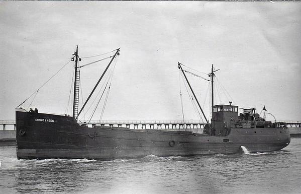 STANDARD 'EMPIRE' SHIPS