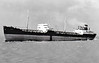 CATHAM - T2-SE-A1 - 10297GRT/16613DWT - 159.6 x 20.7 - 1944 Sun Shipbuilding Corpn., Chester, PA, No.396 - 1948 TYDOL BAYONNE, 1954 CATHAM, 1962 TRANSERIE, 1967 lengthened and widened to 172.7m x 22.9m, 11971GRT/19655DWT - 1981 hulked, 2004 broken up in USA - seen here as TRANSERIE (USA) prior to 1967.