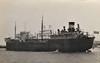 CHATTERTON HILL - T2-SE-A1 - 10172GRT/16613DWT - 159.6 x 20.7 - 1944 Alabama Drydock & Shipbuilding Corpn., Mobile, No.306 - 1947 HYRCANIA (GBR) - 04/63 broken up at Bilbao.