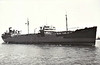 CHISHOLM TRAIL - T2-SE-A1 - 10448GRT/16613DWT - 159.6 x 20.7 - 1945 Kaiser Shipbuilding Corpn., Swan Island, No.120 - 1955 MONTSOREAU - 06/12/61 in collision with ISIDORA (32087/55) 12nm off Cape Spartel, 02/62 broken up at La Seyne.