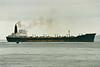 CHALMETTE - T2-SE-A1 - 10448GRT/16613DWT - 159.6 x 20.7 - 1944 Kaiser Shipbuilding Corpn., Swan Island, No.69 - 1948 STANVAC BRISBANE, 1951 ESSO LYNCHBURG, 1956 LYNCHBURG, 1970 lengthened & widened to 186.5 x 24.5, 11080GRT/25131DWT, converted to molten sulphur carrier, renamed MARINE DUVAL, 2002 DUVA - 11/02 broken up at Alang - seen here as DUVA (USA).