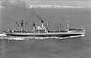 BOWLING GREEN VICTORY - VC2-S-AP2 - 7612GRT/10750DWT - 138.8 x 18.9 - 1945 California Shipbuilding Corpn., Terminal Island, No.V95 - 1947 LT.ROBERT CRAIG - 12/73 broken up at Kaohsiung.